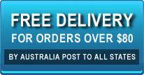 Free delivery for orders over $80