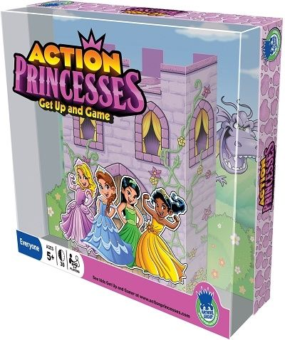 Action Princess