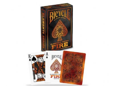 Bicycle Poker Firs